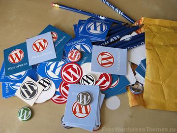 Популярные темы WordPress за август 2009. Все шаблоны Word Press русифицированы