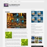 Тема WordPress TechyKind Mag