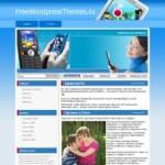 Electronics Hub Wordpress Theme