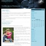 Фэнтези тема WordPress DarkMystery
