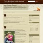 Шаблон WordPress SW Premium4